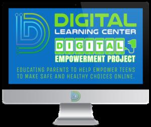 Digital Empowerment Project