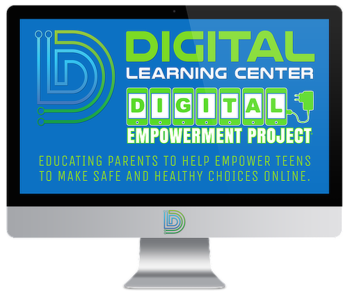 Digital Empowerment Project