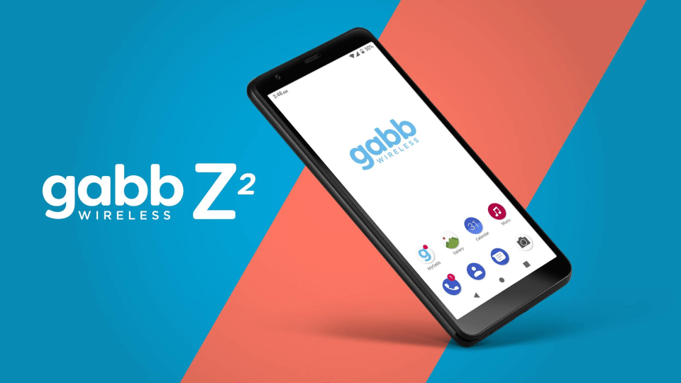 Gabb Z